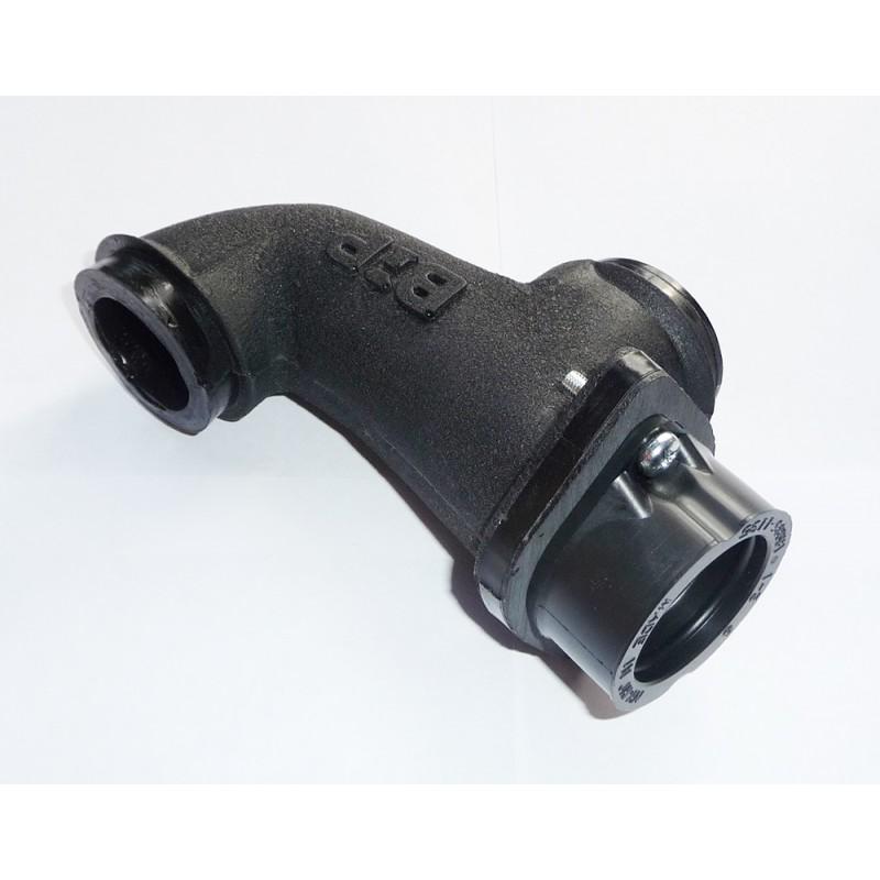Carburetor Intake Manifold : Single carb intake manifolds for yamaha virago xv