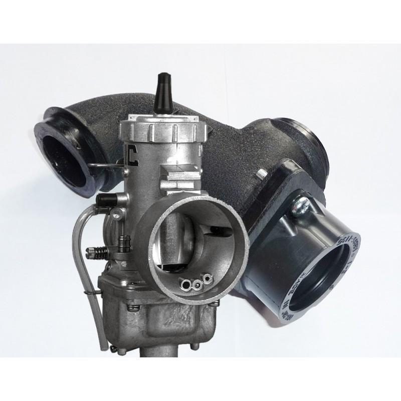 Yamaha V Star Carburetor