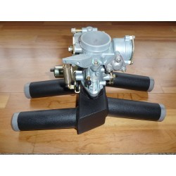 Honda Goldwing GL1000-1100 Single Manifold With Carburetor