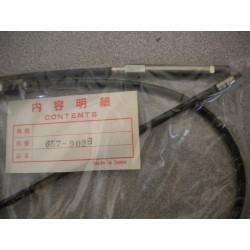 Throttle Cable TMX TMS38 Mikuni VM30-38 TM32-38 657-902B