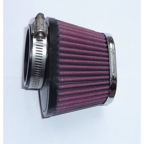 B&S Air filter for Mikuni VM and TM series carburetors