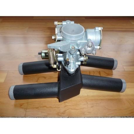 Honda Goldwing GL1000-1100 Single Manifold With Carburetor